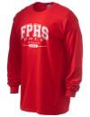 Franklin Pierce High SchoolGolf