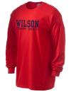 Wilson High SchoolStudent Council