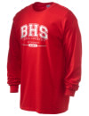Bridgeport High SchoolCross Country