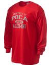 Poca High School