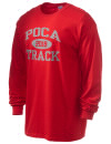 Poca High SchoolTrack