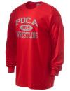 Poca High SchoolWrestling