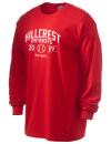 Hillcrest High SchoolSoftball