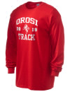 Orosi High SchoolTrack