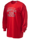 Monument Valley High SchoolHockey