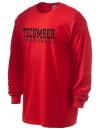 Tecumseh High SchoolVolleyball
