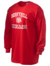 Berryhill High SchoolCheerleading