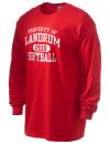 Landrum High SchoolSoftball