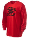 Mcbee High SchoolGolf