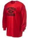 Mcbee High SchoolYearbook