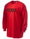 Mcbee High SchoolTennis