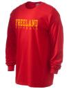 Freeland High SchoolSoftball