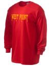 West Point High SchoolGolf