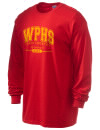 West Point High SchoolCross Country