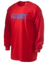 Alliance High SchoolDance