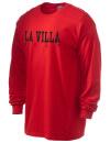La Villa High SchoolGolf