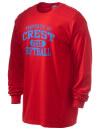 Crest High SchoolSoftball