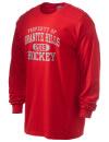 Granite Hills High SchoolHockey