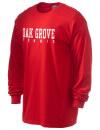 Oak Grove High SchoolTennis