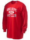 Good Hope High SchoolArt Club