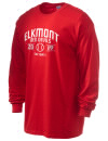 Elkmont High SchoolSoftball