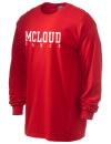 Mcloud High SchoolDance