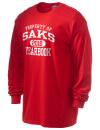 Saks High SchoolYearbook
