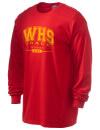 Woodbridge High SchoolTrack