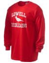 Lowell High SchoolCheerleading