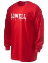 Lowell High SchoolGolf