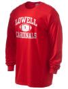 Lowell High SchoolFootball