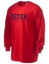 Beyer High SchoolSoftball