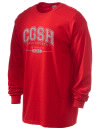 Coral Gables High SchoolCross Country