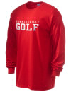 Hawkinsville High SchoolGolf