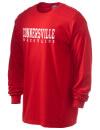 Connersville High SchoolWrestling