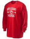 New Albany High SchoolMusic