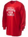 Mcpherson High SchoolDance