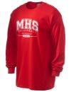 Mcpherson High SchoolVolleyball