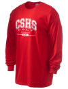 Cedar Springs High SchoolGolf