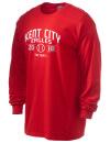 Kent City High SchoolSoftball