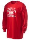Holly High SchoolFootball