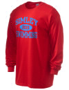 Simley High School Swimming