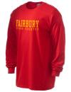 Fairbury High SchoolCross Country