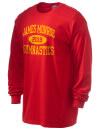James Monroe High SchoolGymnastics