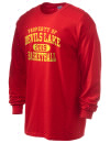 Devils Lake High SchoolBasketball