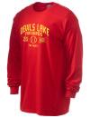 Devils Lake High SchoolSoftball