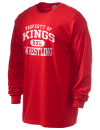 Kings High SchoolWrestling