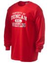Duncan High SchoolWrestling