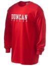 Duncan High SchoolSoccer