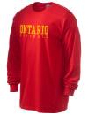 Ontario High SchoolSoftball